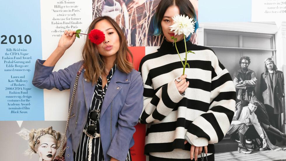 STILTIPS: Skal du på shopping, men vet ikke helt hva du skal kjøpe? Få stylistenes beste tips her! Foto: SipaUSA