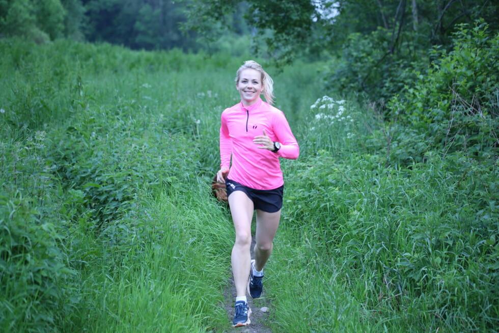 BLOGG: Den beste løpeappen for nybegynnere