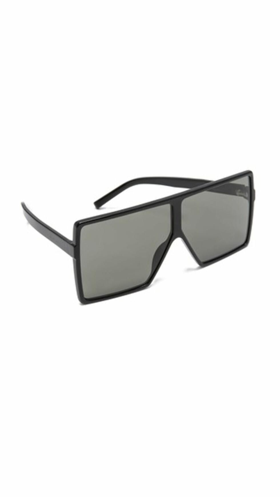 Solbriller fra Saint Laurent via Shopbop.com   kr 4099   https://www.shopbop.com/183-betty-sunglasses-saint-laurent/vp/v=1/1501923865.htm?folderID=13558&fm=other-viewall&os=false&colorId=13178