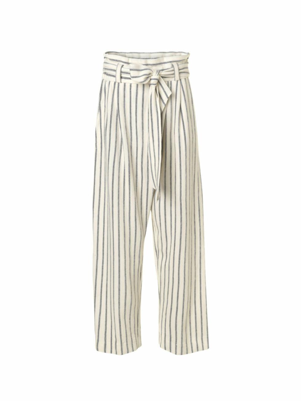 Bukse fra By Malene Birger | kr 899 | http://www.bymalenebirger.com/no/sale/ginas-trousers-Q62825002.html?cgid=Wd1404286&dwvar_Q62825002_color=03Z