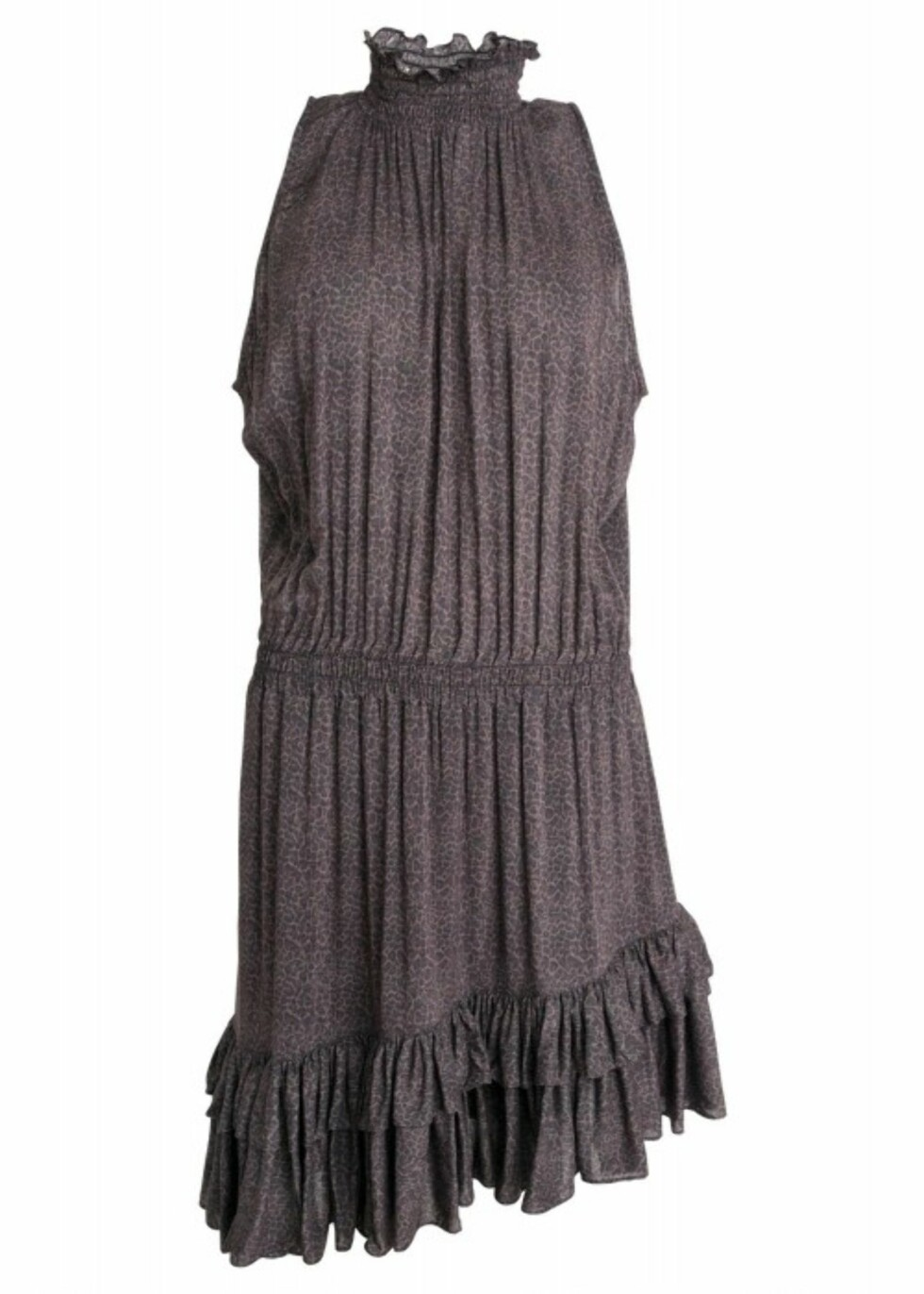 Kjole fra Designers Remix | kr 900 | https://www.designersremix.com/no/rion-smock-dress-51070.html?