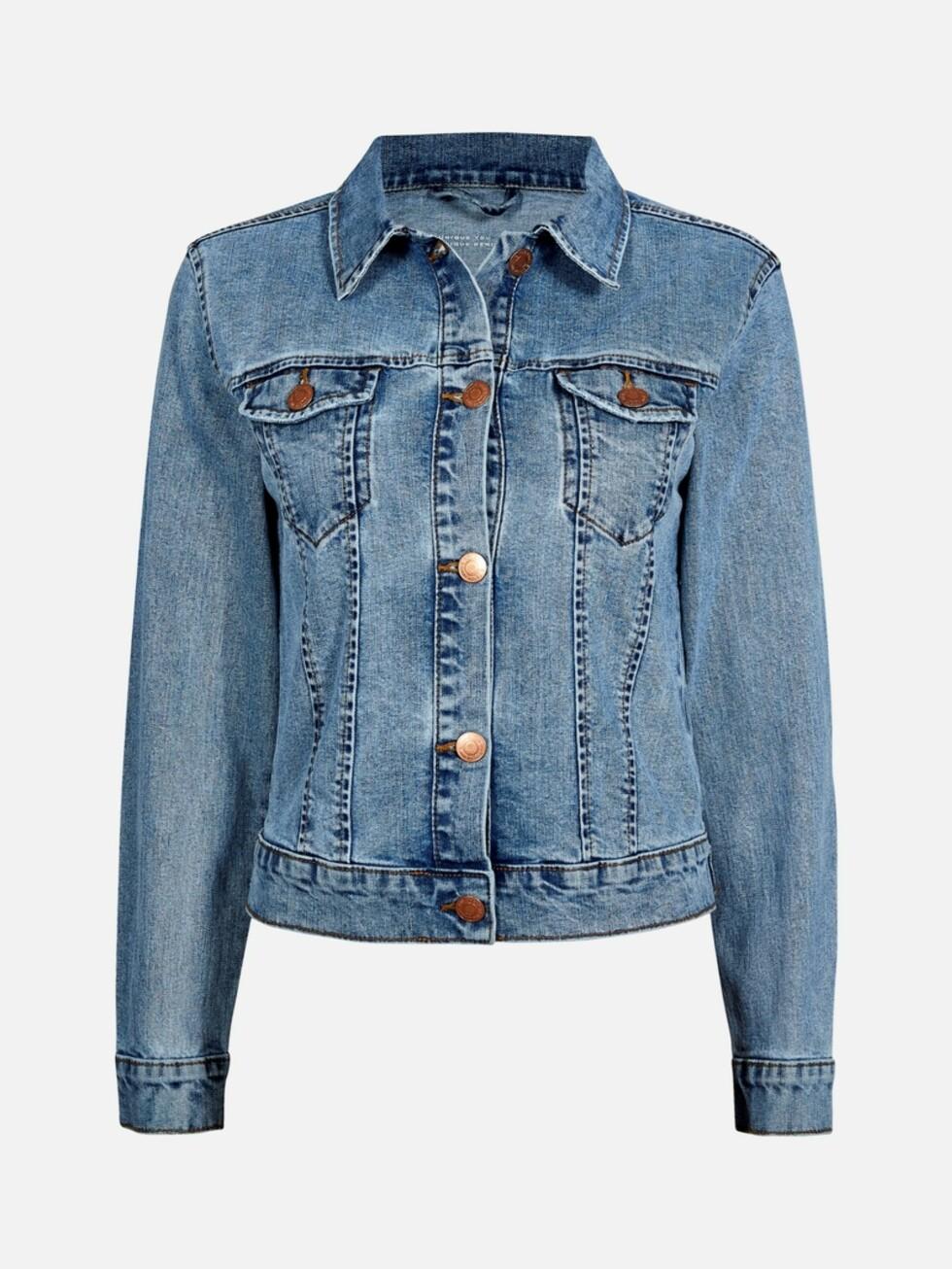 Jakke fra Cubus | kr 199 | https://cubus.com/no/outerwear/jakke/7195937_F550#