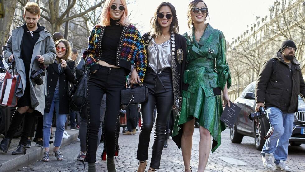 SHOPPE PÅ SALG: Ta med deg venninnene dine og stikk en tur på det nydelig salget som befinner seg både på nett og i butikk! Foto: Shutterstock