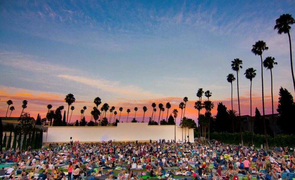 BLOGG: De beste kinoene i Los Angeles