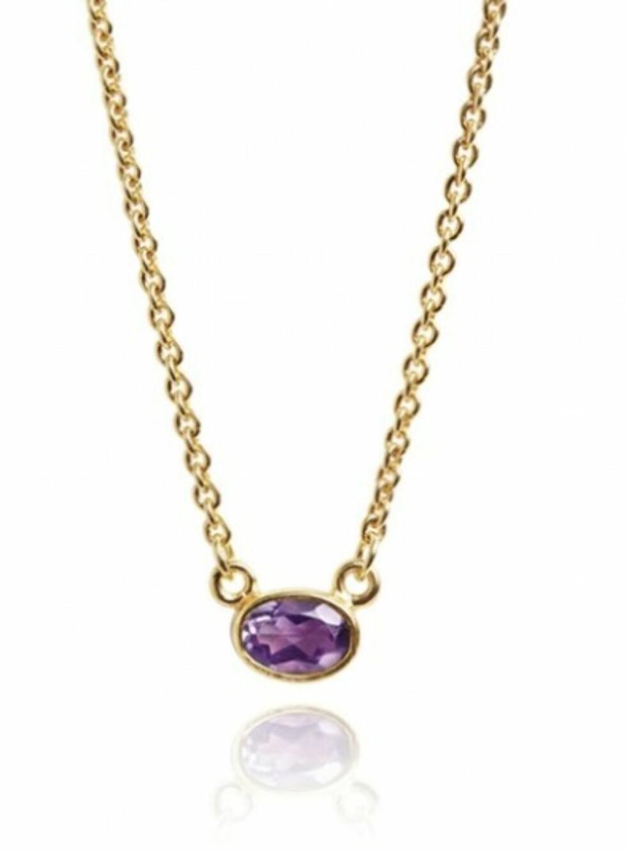 Kjede fra Carre Jewelry | kr 882 | https://www.carrejewellery.com/jewellery/gem-candy-39256.html