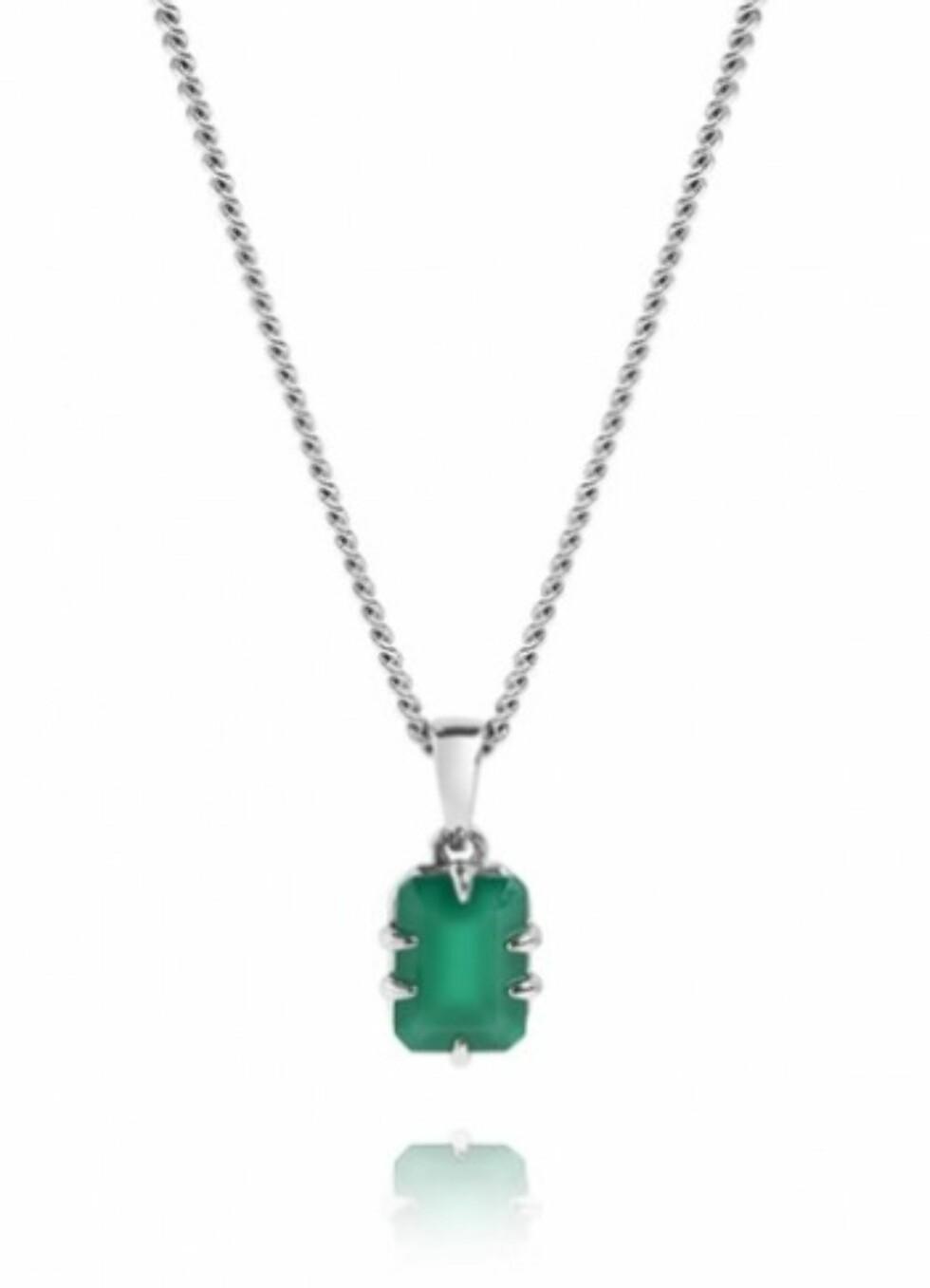 Kjede fra Carre Jewelry | kr 1597 | https://www.carrejewellery.com/jewellery/sophia-roe-for-carre-12243.html