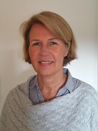 <strong>EKSPERTEN:</strong> Anita Vatland, leder for Pårørendealliansen.  Foto: Privat