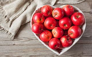 Slik skal frukt og grønnsaker egentlig oppbevares