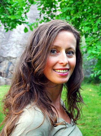 EKSPERTEN: Ernæringsbiolog Lise von Krogh, i bramat.no.