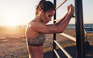 De vanligste plagene under trening – og hvordan du unngår dem