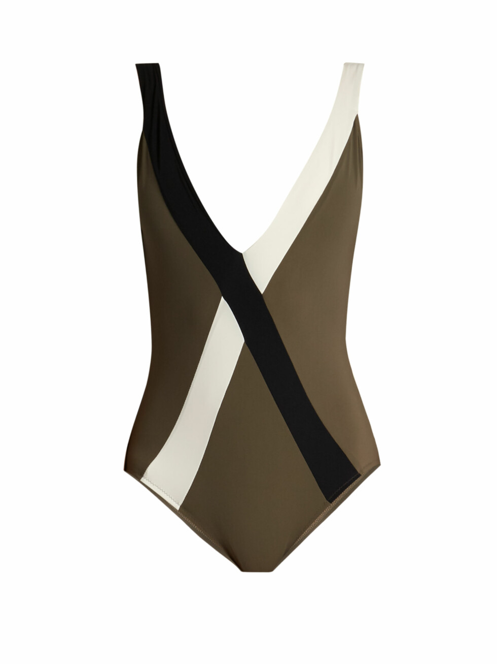 <strong>Badedrakt fra Zeus + Dione via Matchesfashion | kr 1315 | http:</strong>//www.matchesfashion.com/intl/products/Zeus-%2B-Dione-Amorgos-graphic-swimsuit--1080748