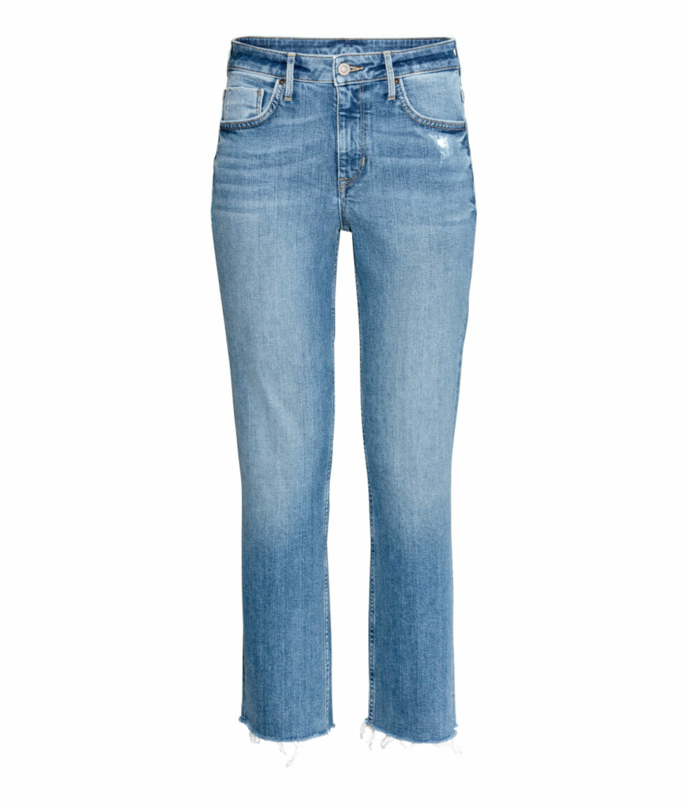 <strong>Jeans fra H&M | kr 399 | http:</strong>//www.hm.com/no/product/54475?article=54475-B