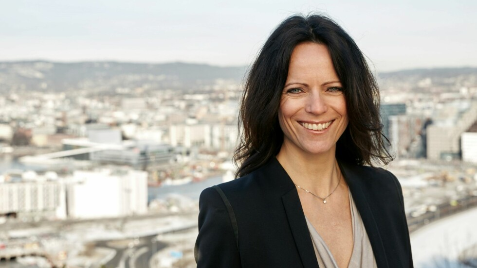 KARRIERE: Carine Zeier har lang erfaring fra teknologibransjen, og jobber i dag som investor og gründerhjelper. I KK.no skriver hun om jobb og karriere. Foto: Presse