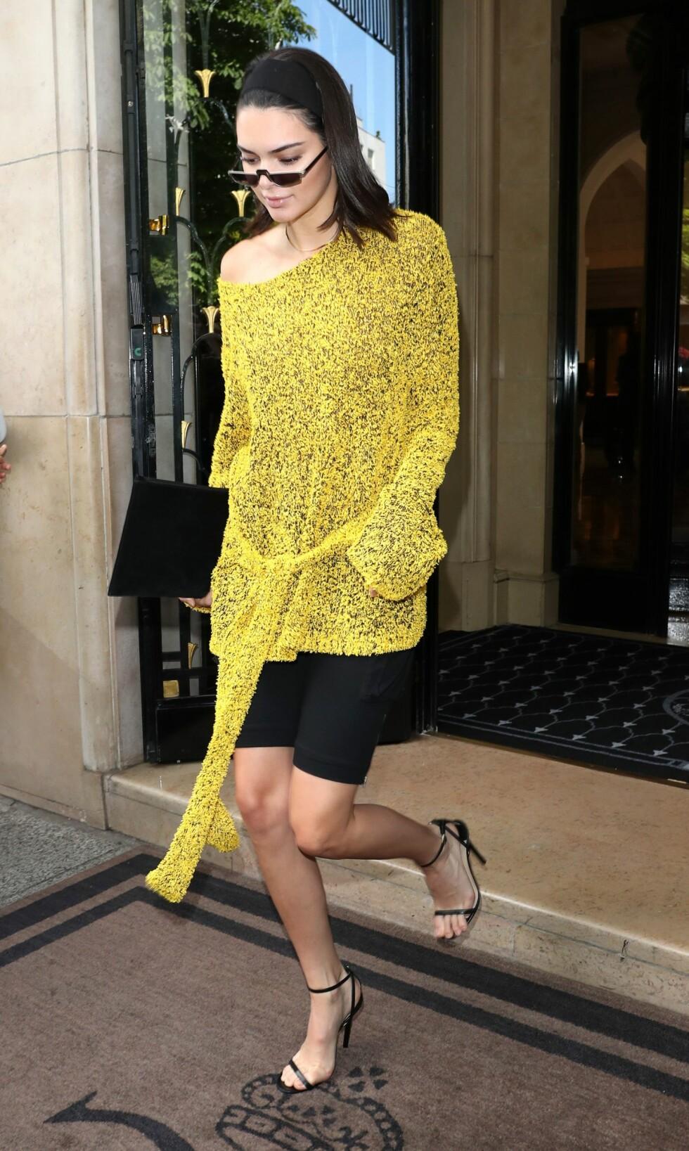 Kendall Jenner Foto: Shutterstock