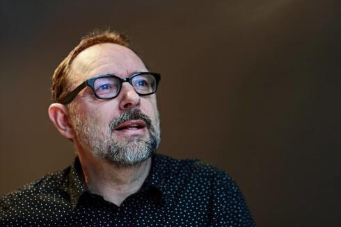 EKSPRTEN: Frode Thuen, forfatter og professor i psykologi ved Høgskolen på Vestlandet.