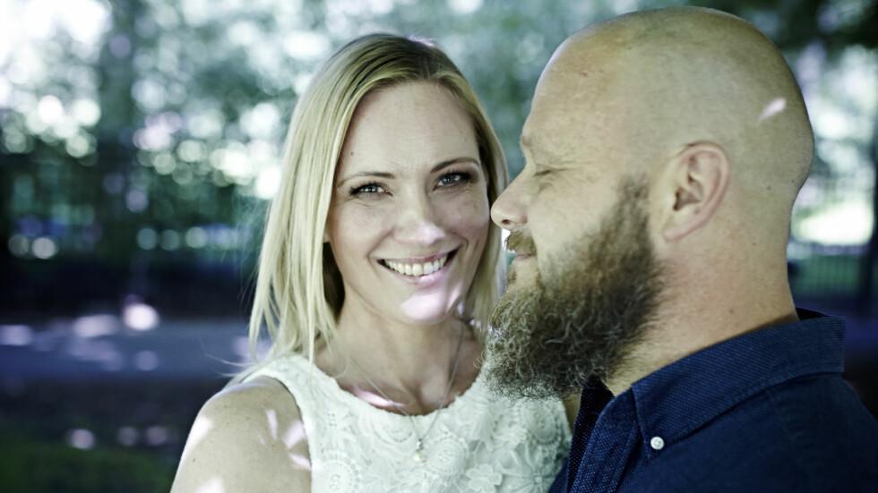 <strong>JEHOVAS VITNE:</strong> I en alder av 34 valgte Laila å bryte fra Jehovas vitne.  Foto: Geir Dokken