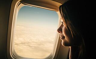 - Straffene er strenge for å true flysikkerheten