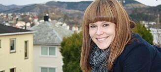 Allerede som 16-åring fikk Helene vite at hun er bærer av hemofili