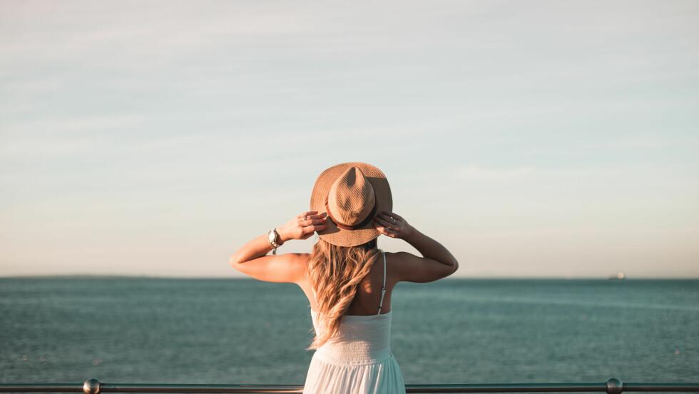 STÅR FAST I LIVET: Det er helt vanlig og egentlig sunt å komme i faser i livet der man ønsker seg noe mer.