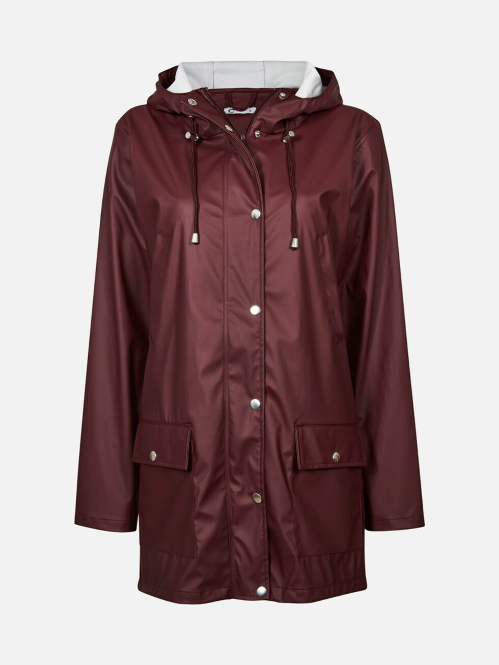 Regnjakke fra Cubus | kr 599 | https://cubus.com/no/outwear/rain-jacket/jakke/7185557_F390#