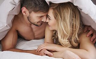 - Eldre kvinner er mer selvsikre, og tør å leve ut sin seksualitet på en bedre måte