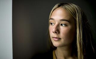 Svenskdanske Alba August i hovedrollen
