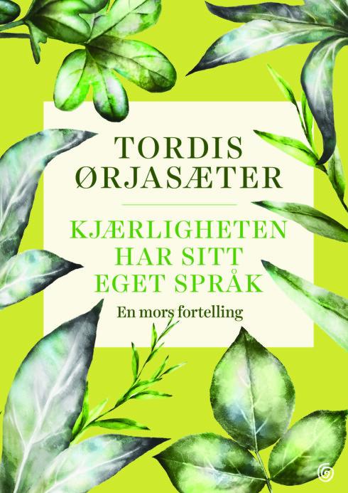 BOKAKTUELL: Tordis er aktuell med sin andre bok om sønnens liv, 40 år etter at den første boken om Dag Tore kom. Foto: Presse