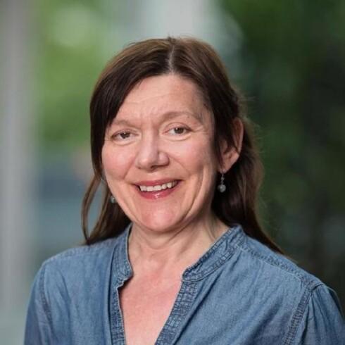 FORSKER: Sosiolog Brita Bungum ved NTNU har inkludert barn i sin forskning.  Foto: Privat