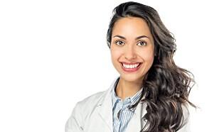 <strong>EKSPERT:</strong> Rolah O. Lønning advarer mot at enkelte medisiner og p-piller kan gi hyperpigmentering. Foto: privat