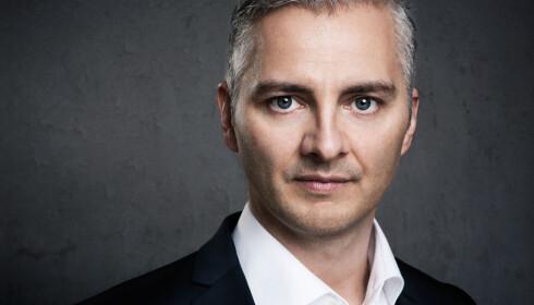 DIREKTE KONTAKT: Løgneren ser deg ofte direkte inn i øynene mens han lyver, sier ekspert Vidar Hansen. Foto: Privat