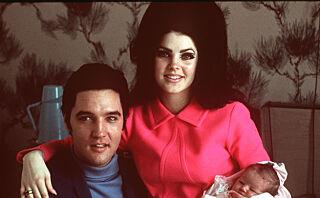 Slik fant Priscilla Presley ut om eksmannen Elvis Presleys død