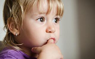 Hull i ørene hos barn - hva bør aldersgrensen være?