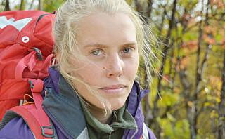 Maren (22) er deltaker i «Alene»: - Etter endt opplevelse i villmarka var det ingen pupper å se og jeg hadde gått ned 10 kilo
