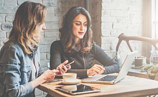 Rivalisering på jobben er ikke et uvanlig fenomen
