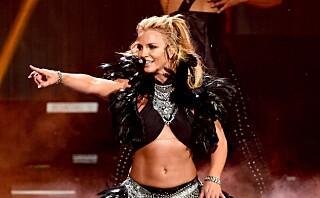 Britney Spears: - Jeg skal gi dere noe å prate om, jeg