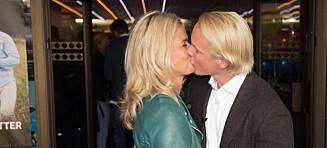 Dette er det mest romantiske Vendela og Petter har gjort for hverandre