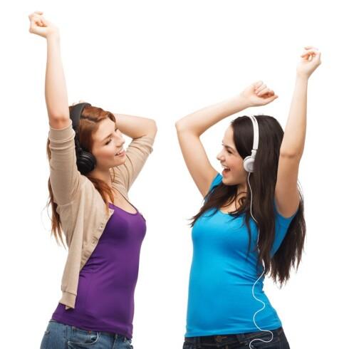 DANSESKREKK: Ikke alle blir glade av å danse. Foto: NTB Scanpix