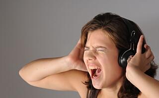 Har du en sang på hjernen?