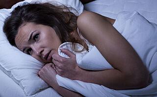Har du hørt om søvnparalyse?