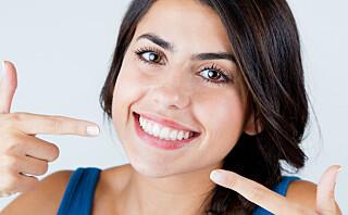 5 overraskende ting som skader tennene