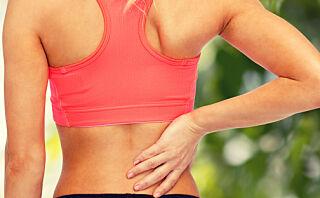 2 øvelser som gjør underverker for armene