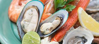 4 matvarer du bør være forsiktig med på ferie