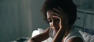 Våkner du ofte om nettene, og sliter med å sovne igjen?