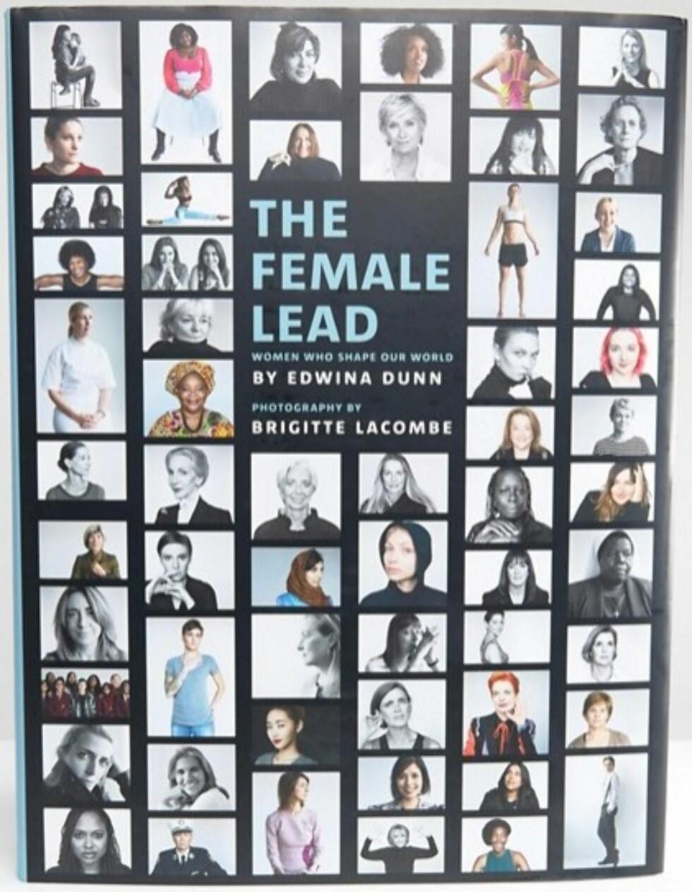 The Female Lead via Asos.com | kr 448