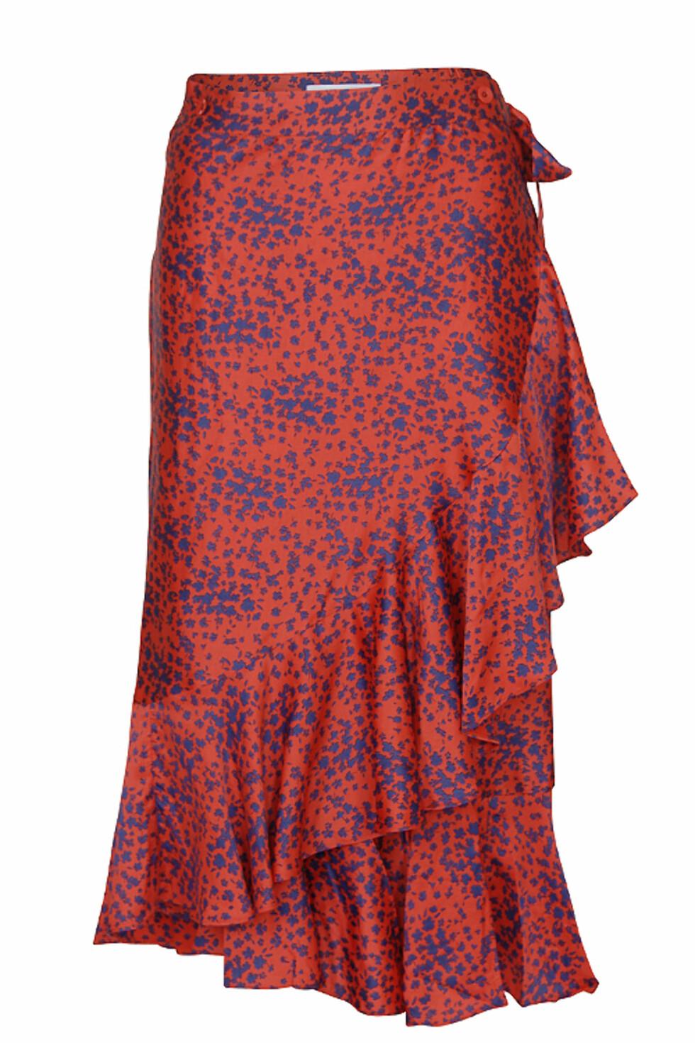 Skjørt fra Rodebjer |1756,-|http://www.rodebjer.com/no/shop/dresses-and-skirts/skirt-hazel-scatter/1310107004.html?cgid=Dresses