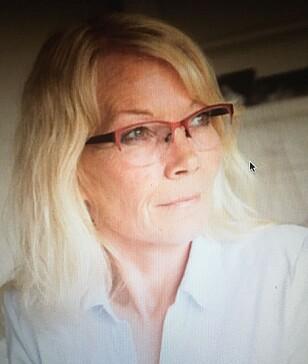 PRIORITERER OG SKRIVER OPP: Berit Ulriksborg klager sjelden over dårlig tid, selv med hendene fulle av oppgaver. Foto: Privat