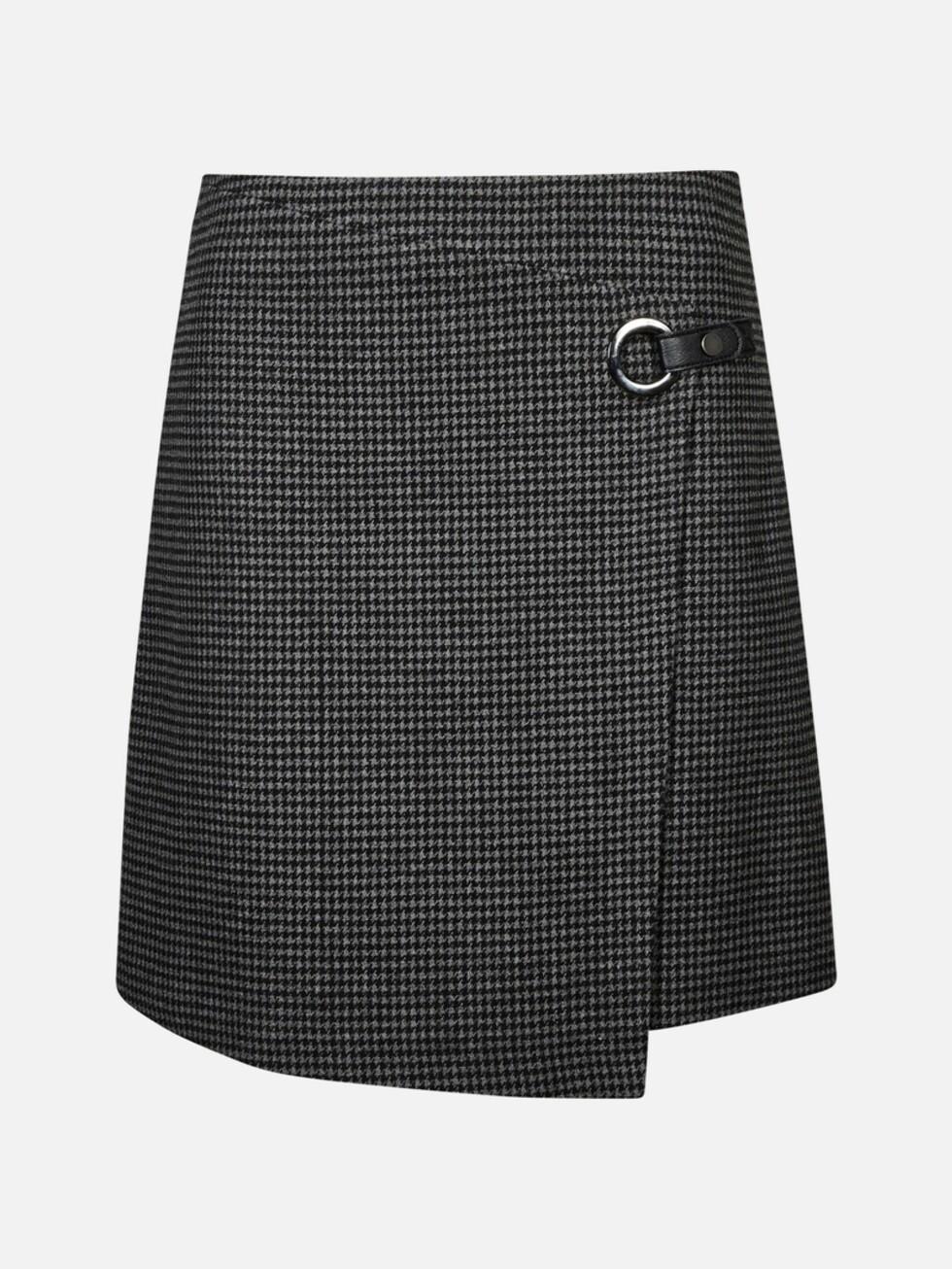 Skjørt fra Cubus |299,-| https://cubus.com/no/skirts/skjort/7204045_F950