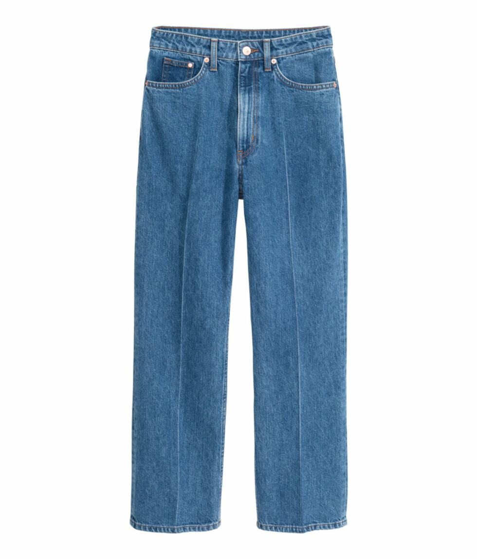 Jeans fra H&M |499,-| http://www.hm.com/no/product/75890?article=75890-A
