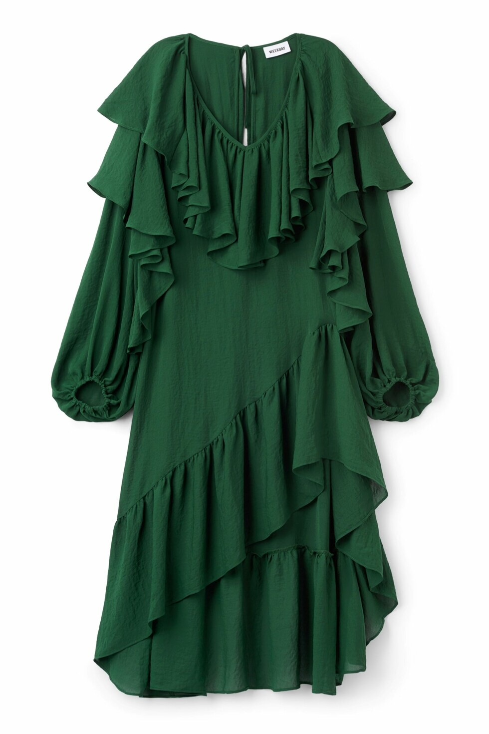 Kjole fra Weekday |600,-| http://shop.weekday.com/se/Womens_shop/Dresses_Jumpsuits/Max_Dress/542434-14466786.1#c-47958