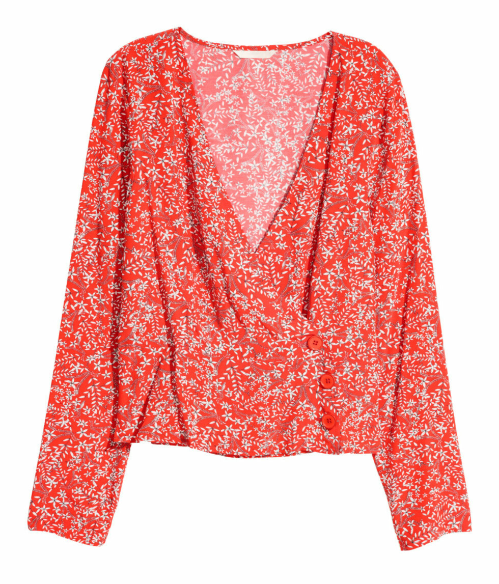 Topp fra H&M |399,-| http://www.hm.com/no/product/78769?article=78769-A